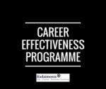 Career Effectiveness Programme