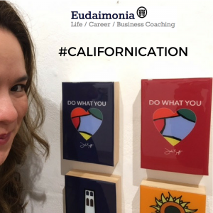 Do what you love #Californication