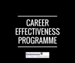 Career Effectiveness Programme