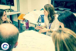 Christina Garidi; Eudaimonia Coaching; Eudaimonia