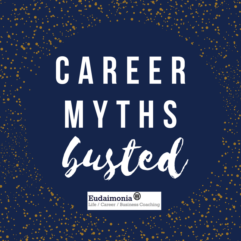 Christina Garidi Eudaimonia Coaching Career Myths